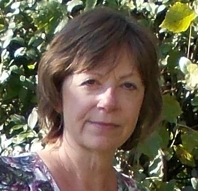 Martine Willot